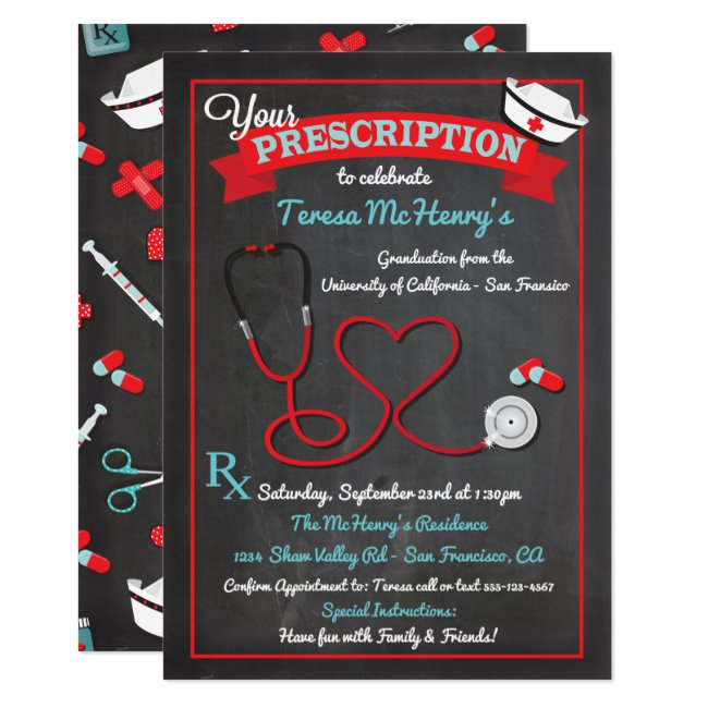 Best 10 Graduation Invitation and Announcement Templates